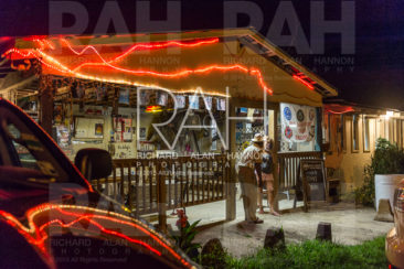 Outside Teddy's Juke Joint in Zachary, La. on Friday, June 20, 2014.