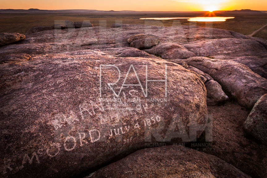Stop the rock carving richard alan photography