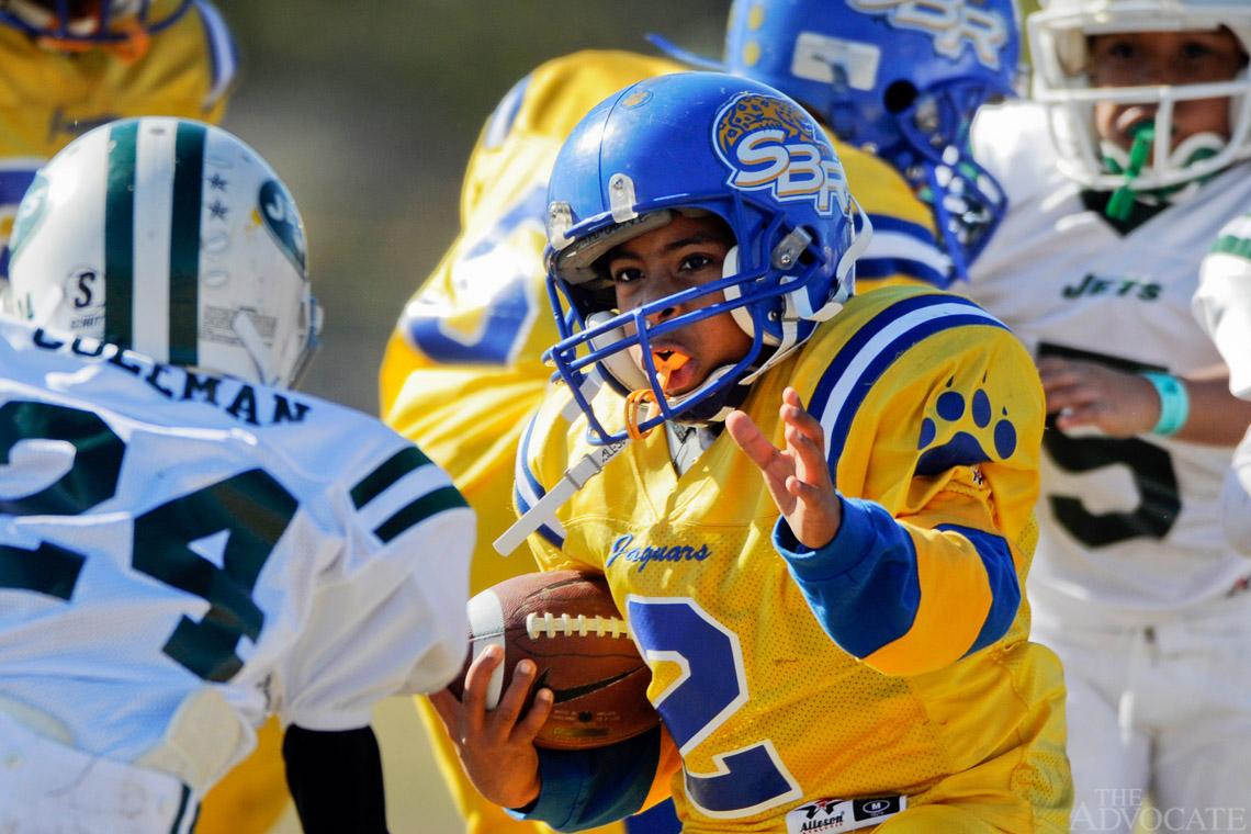Louisiana Youth Football League